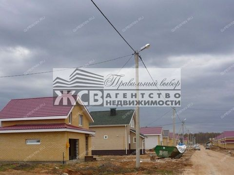 derevnya-chaglava-kstovskiy-rayon фото