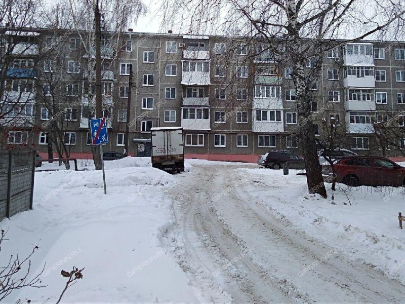 улица Фаворского, 49 фото