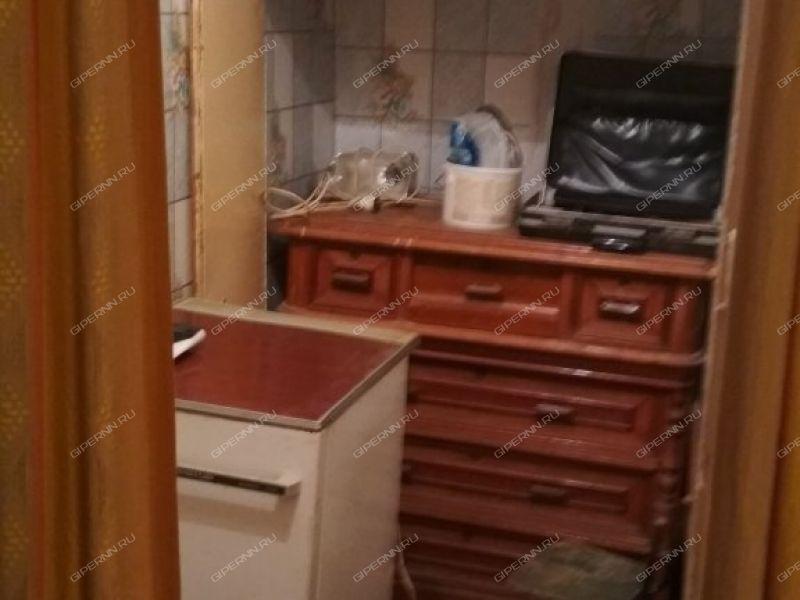 двухкомнатная квартира на улице Куйбышева дом 37