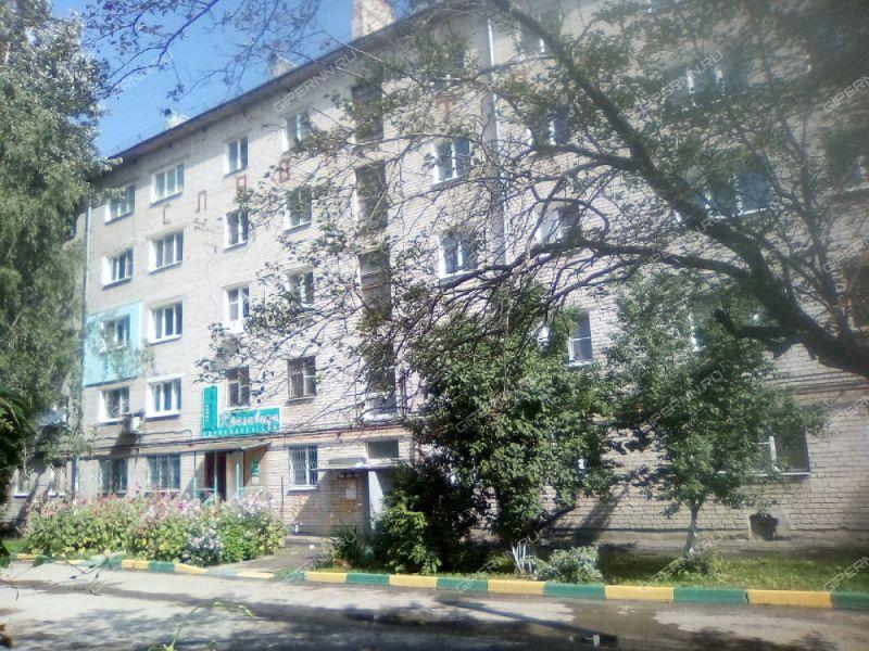 однокомнатная квартира на улице Бориса Панина дом 19А