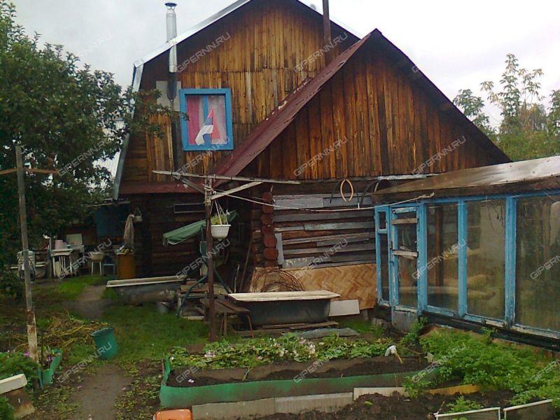 дача на улице Кондукторская