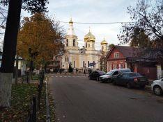 «Том Сойер Фест» в Нижнем Новгороде: как преображаются старинные дома