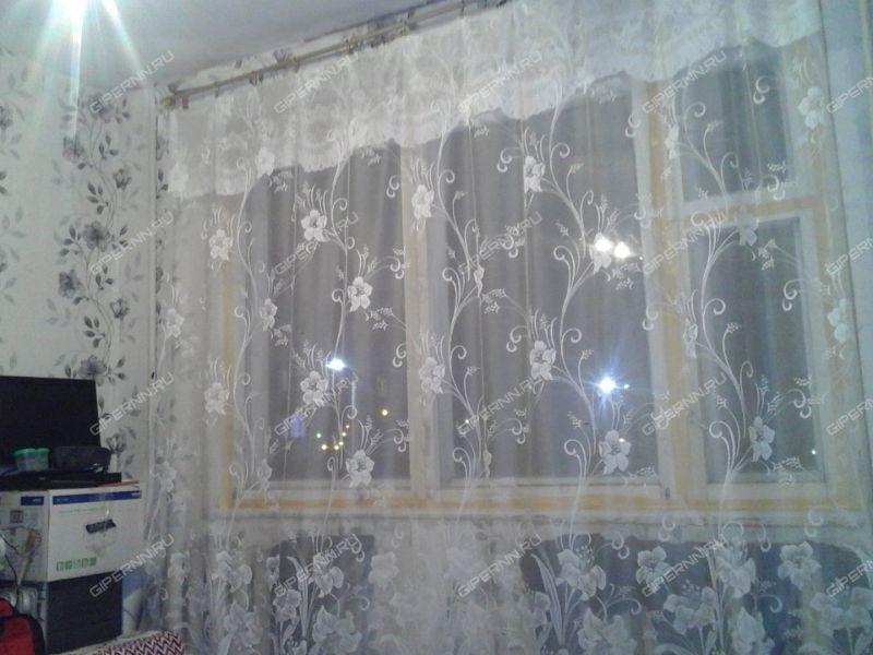 трёхкомнатная квартира на  посёлок Советский