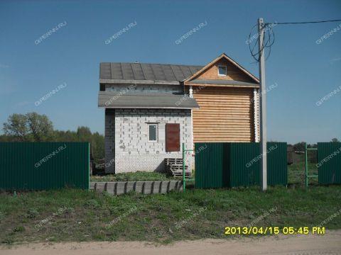 dom-selo-selskaya-maza-lyskovskiy-municipalnyy-okrug фото