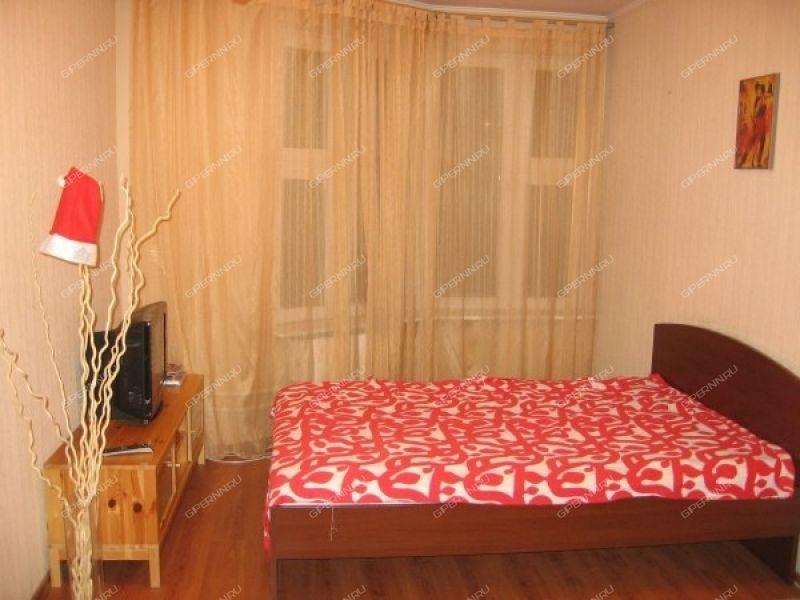 комната в доме 2 на бульваре Юбилейный