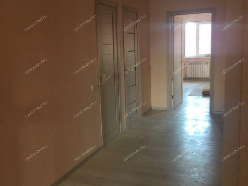 дом на улице Ильменская