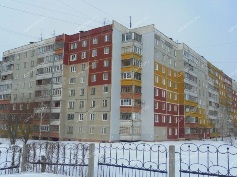 Верхне-Печёрская улица, 8 к1 фото