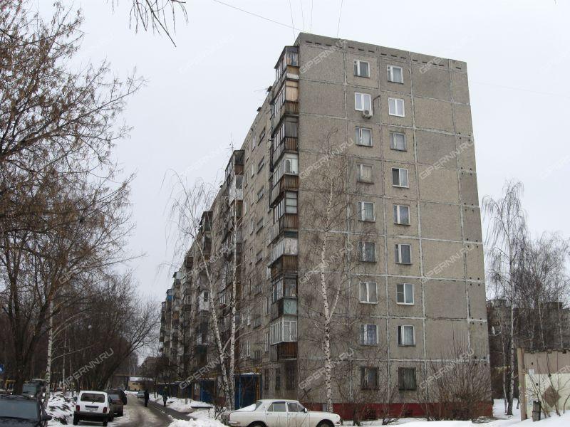 улица Мельникова, 10 фото