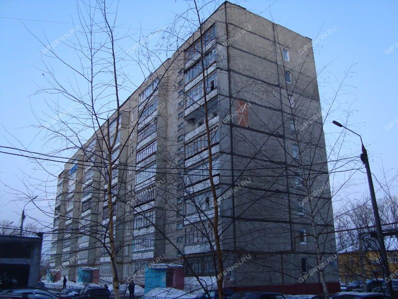 улица Героя Васильева, 15 фото