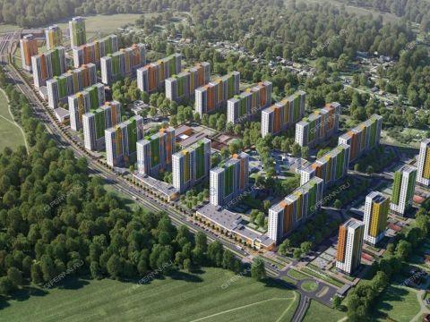 1-komnatnaya-derevnya-ankudinovka-kstovskiy-rayon фото