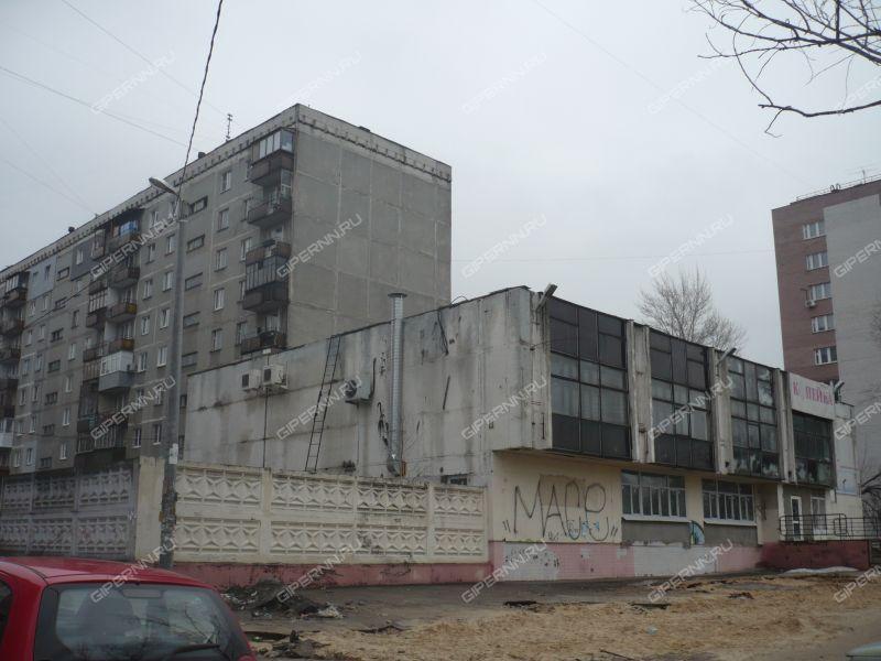 Тонкинская улица, 7 фото