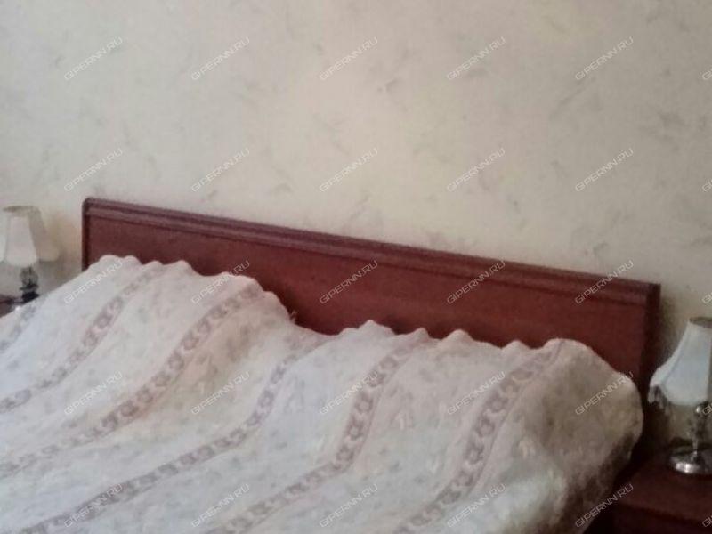 двухкомнатная квартира на улице Ватутина дом 16А