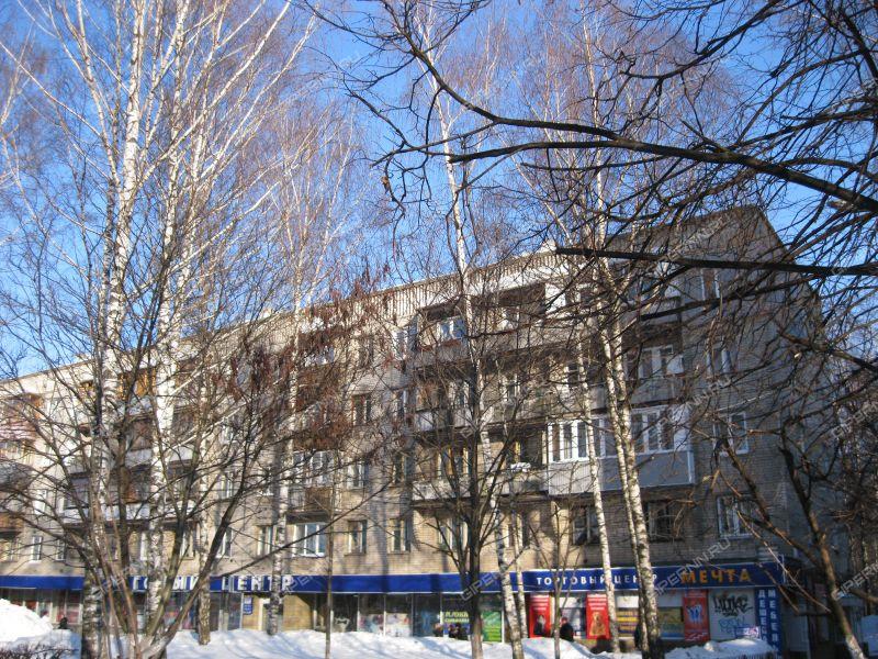 проспект Гагарина, 184 фото