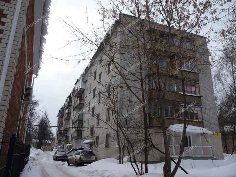 улица Саврасова, 10 фото