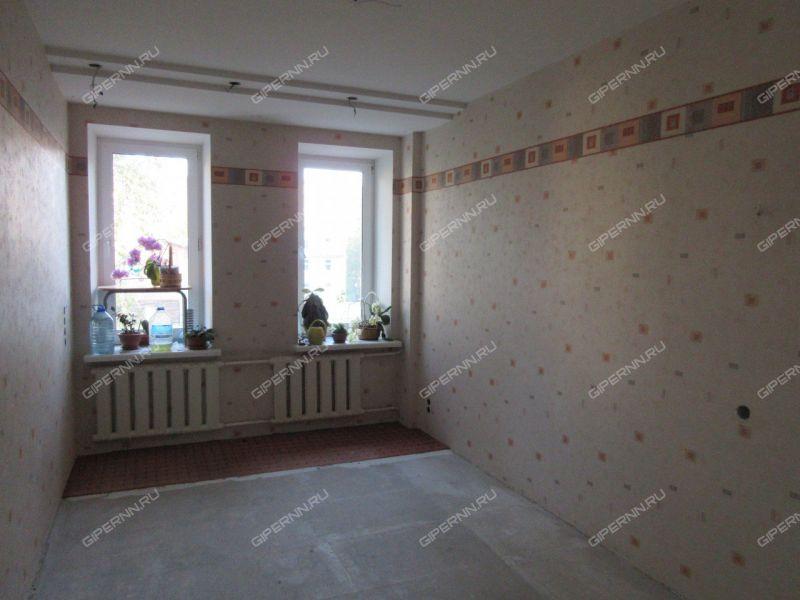 пятикомнатная квартира на улице Максима Горького дом 232