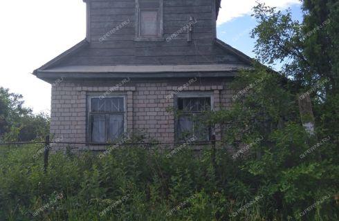 dacha-selo-linda-gorodskoy-okrug-bor фото