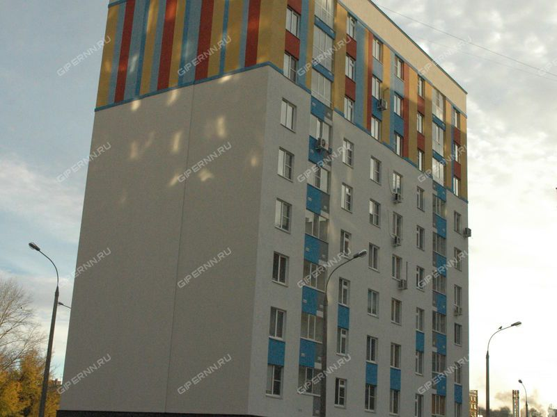 улица Даргомыжского, 15б фото