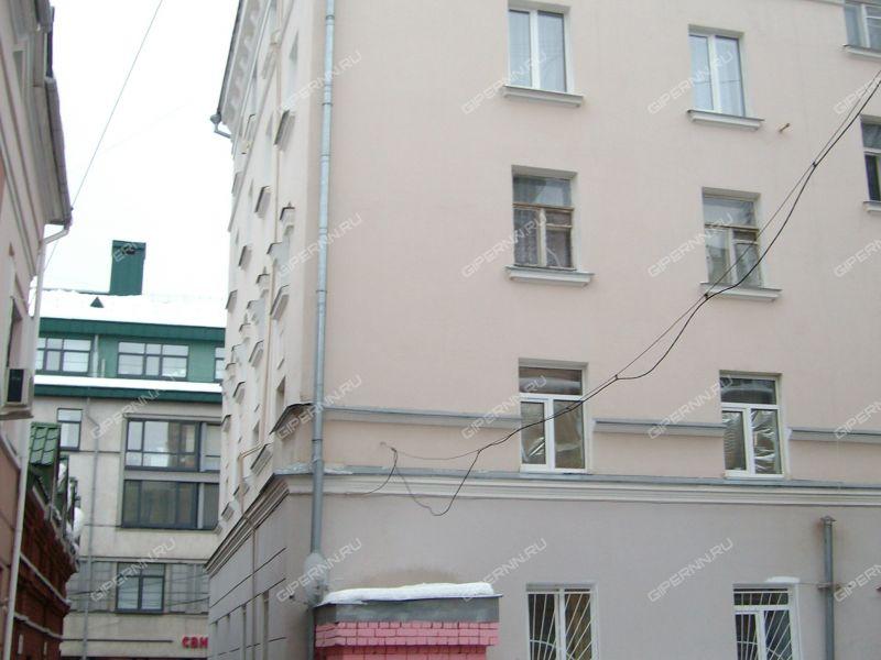 Варварская улица, 10 фото