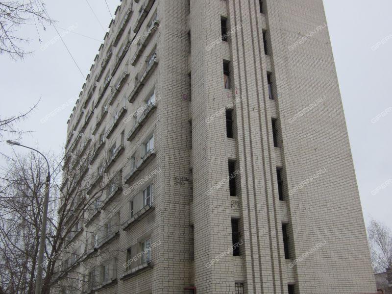 Мончегорская улица, 16а к1 фото