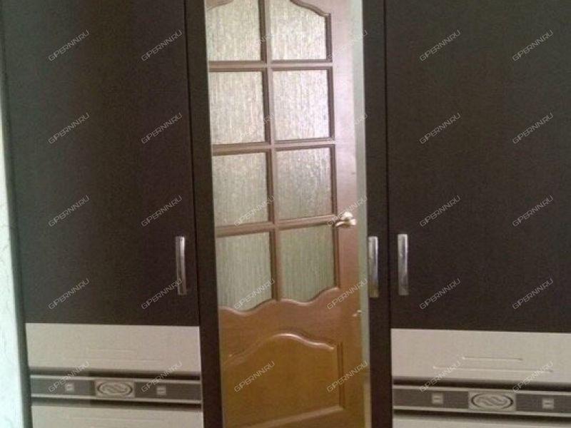 двухкомнатная квартира на улице Маршала Жукова дом 2