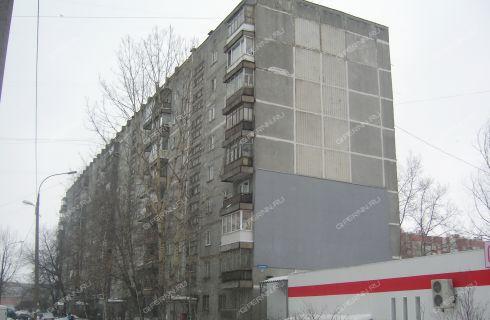 ul-sergeya-esenina-39 фото