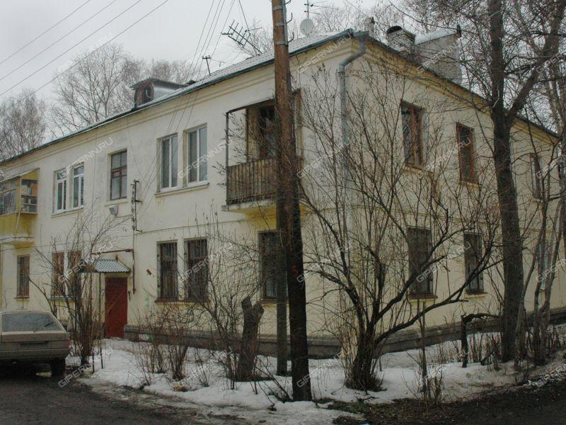 улица Гончарова, 3 фото