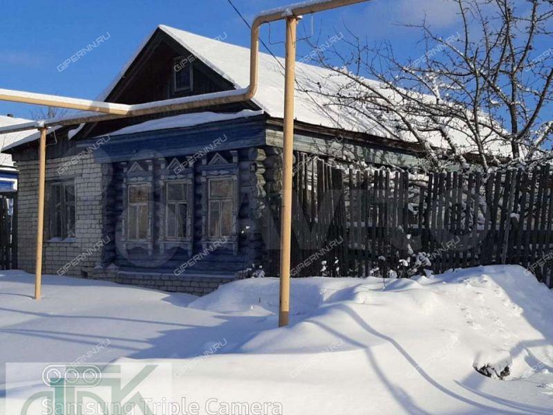 дом на улице Горького село Хватовка
