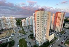 Более 20 домов сдетсадами ишколой построят вЖК«Зенит-2» Нижнего Новгорода