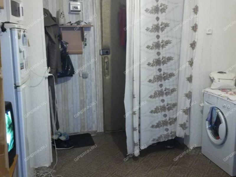 комната в доме 1а на улице Вологдина