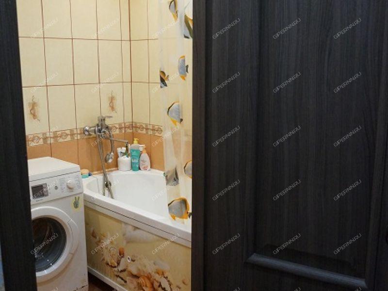 однокомнатная квартира на улице Дзержинского дом 34 село Линда