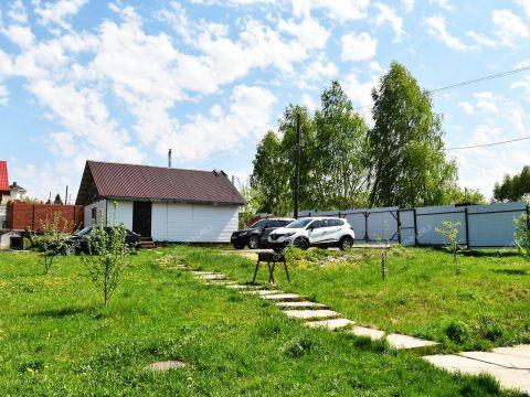 kottedzh-poselok-okskiy-bogorodskiy-municipalnyy-okrug фото