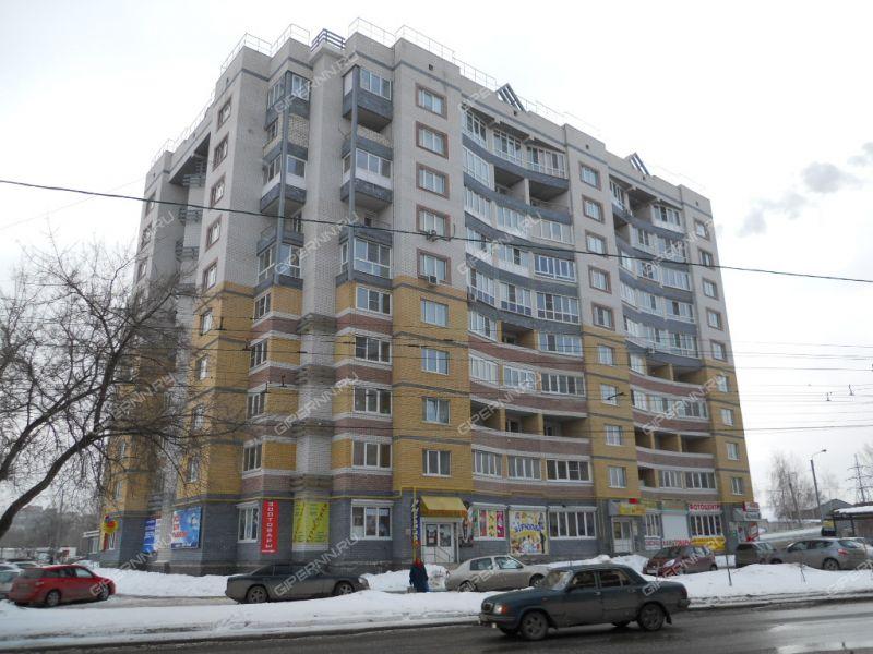 Союзный проспект, 1а фото