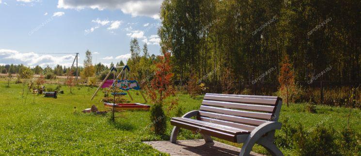 zemlyanikino-village фото