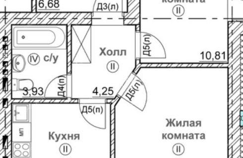 2-komnatnaya-gorod-balahna-balahninskiy-rayon фото