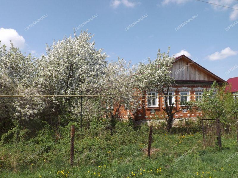 дом на  село Новый Усад