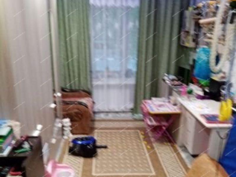 однокомнатная квартира на улице Космонавтов дом 1А рабочий посёлок Воротынец