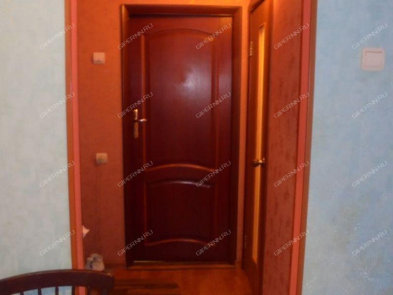 комната в доме 11А к1 на улице Мончегорская
